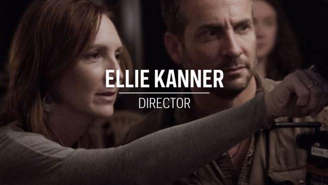 Director Ellie Kanner